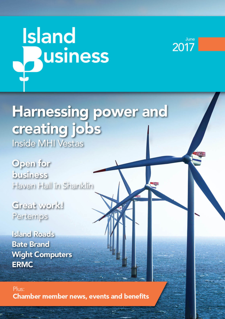 Island Business June 2017