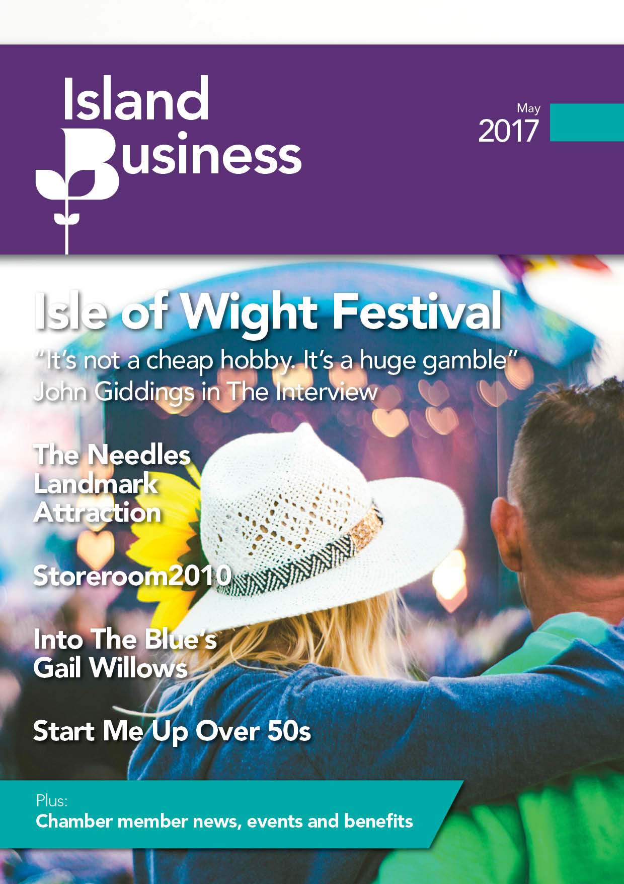 Island Business May 2017
