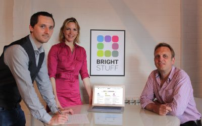 Brighter future for web and design businesses