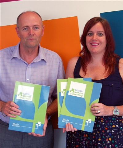 Chamber B2B launches new Business Directory   Isle of Wight