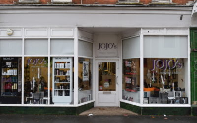 Hair today, jobs tomorrow: Isle of Wight Lottery helps Jojo's in Freshwater to grow