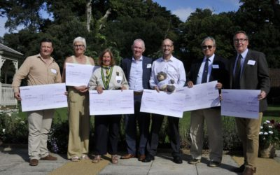 WightAID foundation launched