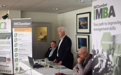 Isle of Wight Chamber AGM 2016