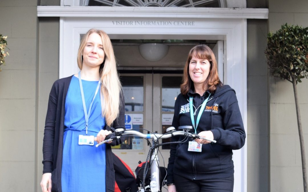 Electric bikes are a winner for GKN