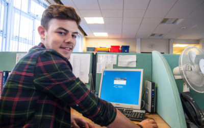 Celebrating Apprenticeships with Island Futures