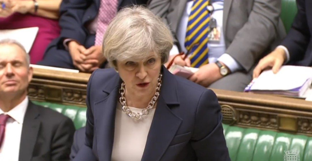 Prime Minister backs economic growth on the Island