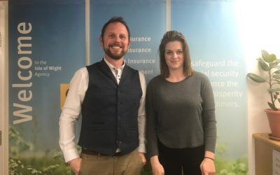 Apprentice success at NFU Mutual