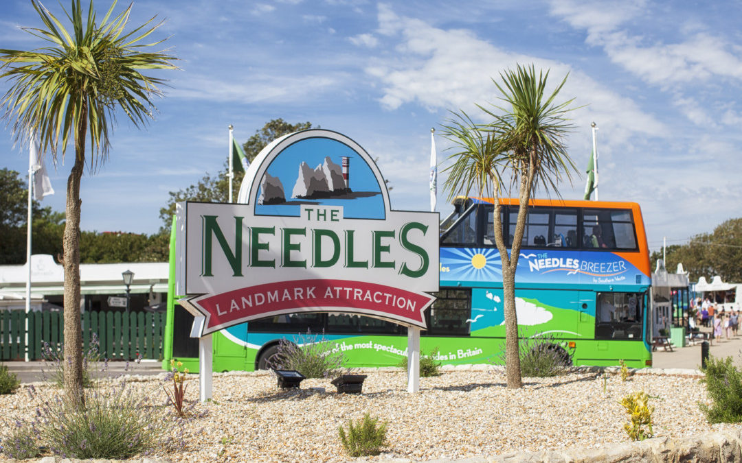 COMPANY PROFILE The Needles Landmark Attraction