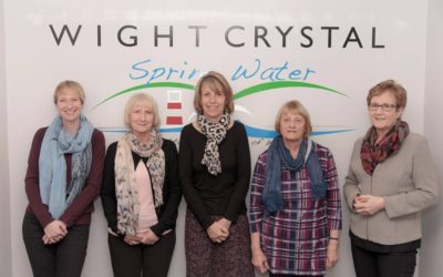 COMPANY PROFILE Wight Crystal