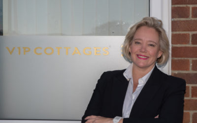 THE INTERVIEW Debs Murphy-Latham, VIP Cottages and VIP Solutions
