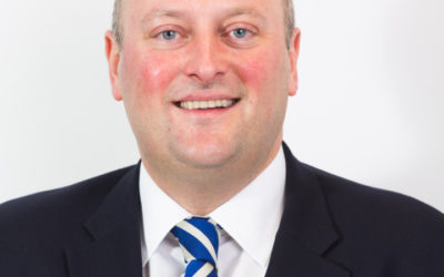 New MD for new rail operator