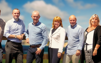 Wight AID supports more Island charities