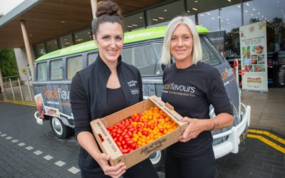 Ten years of local for Southern Co-op
