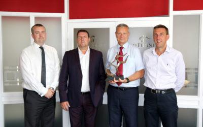 Green award for Solent transport partnership