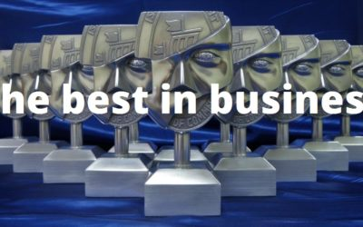 IW Chamber Business Awards with Red Funnel – the nominees
