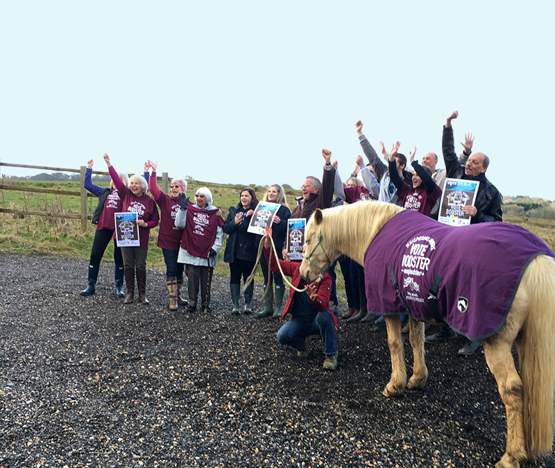 Vote for Bodster CIC to win 50k National Lottery funding