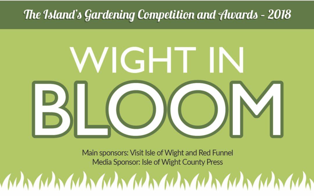 Wight In Bloom returns