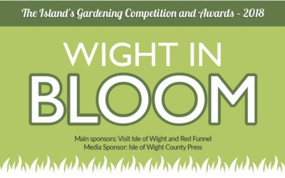 Wight In Bloom returns