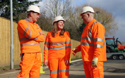50 new jobs created at Amey waste site