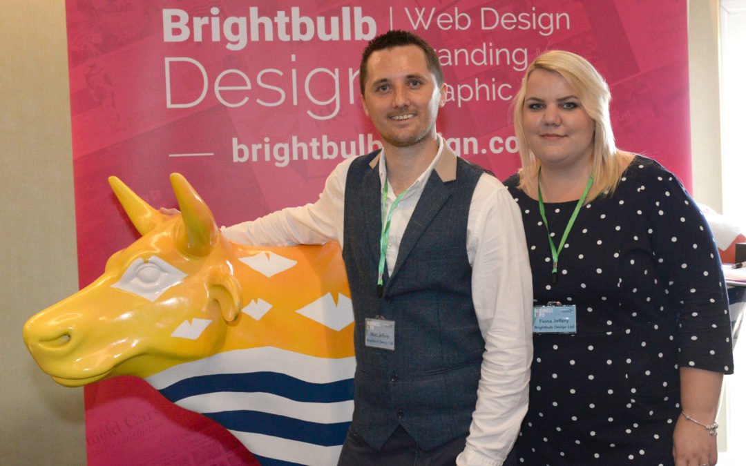 South coast award nomination for Brightbulb