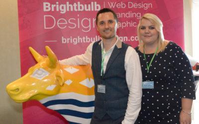 South coast award nomination for Brightbulb