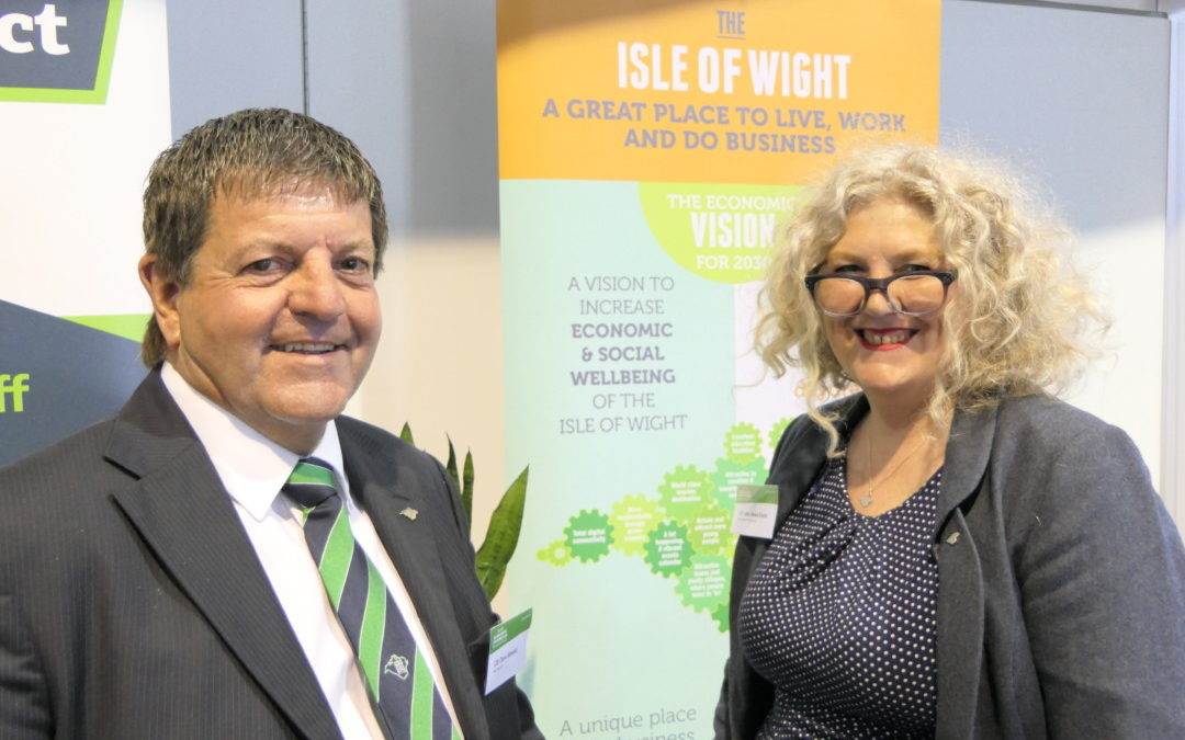 Green Impact scheme launched at conference