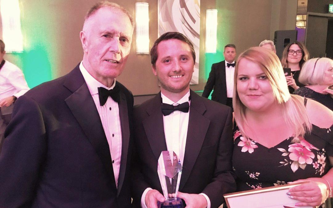 South Coast awards success for Brightbulb Design