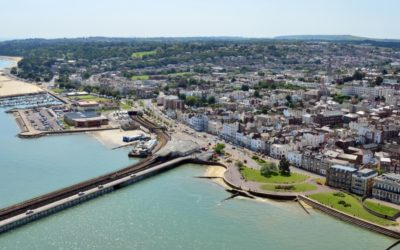Ryde regeneration: developing Ryde Pier and investing in Island Line
