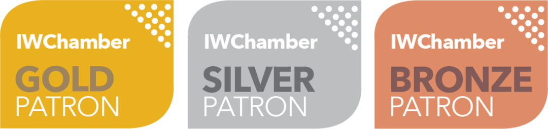 Isle of Wight Chamber – Patron Scheme 2018