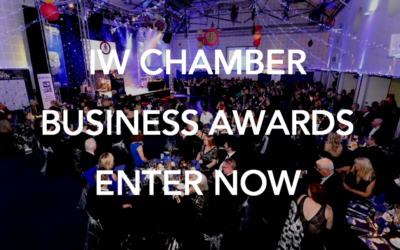 IW Chamber of Commerce Business Awards For Excellence 2018