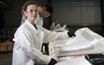 Hundreds of new jobs at MHI Vestas in Newport