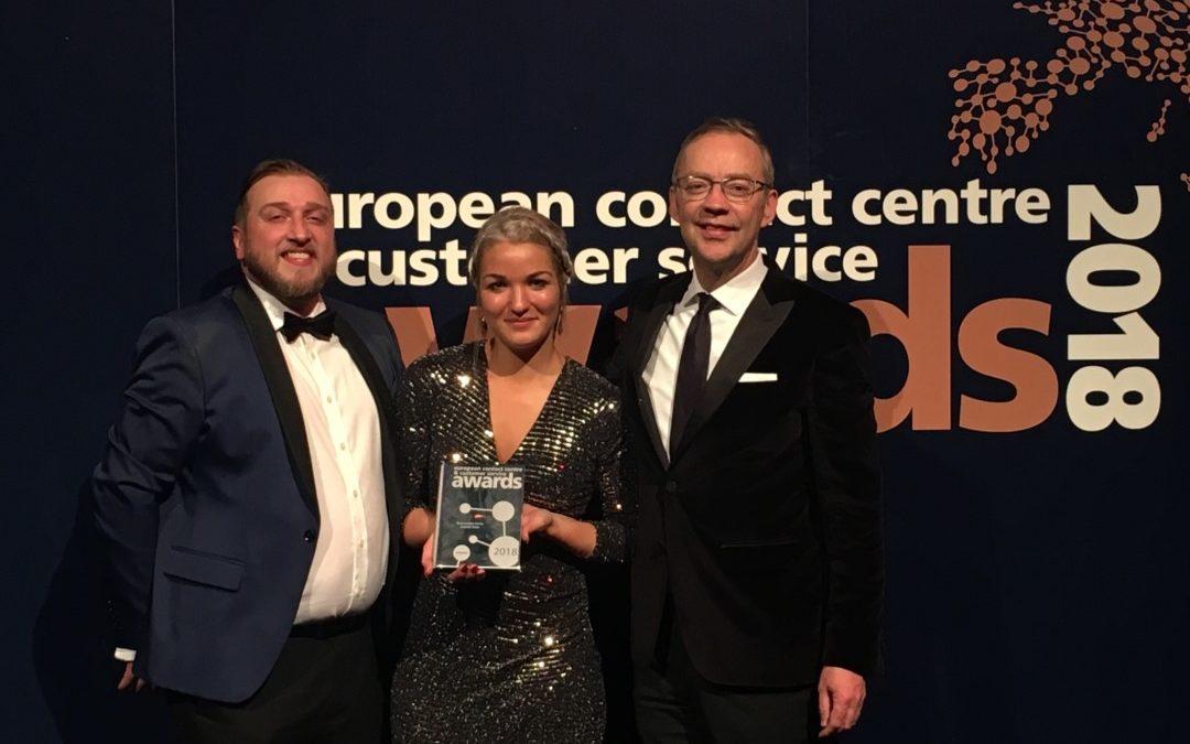 European success for Cowes Ascensos team