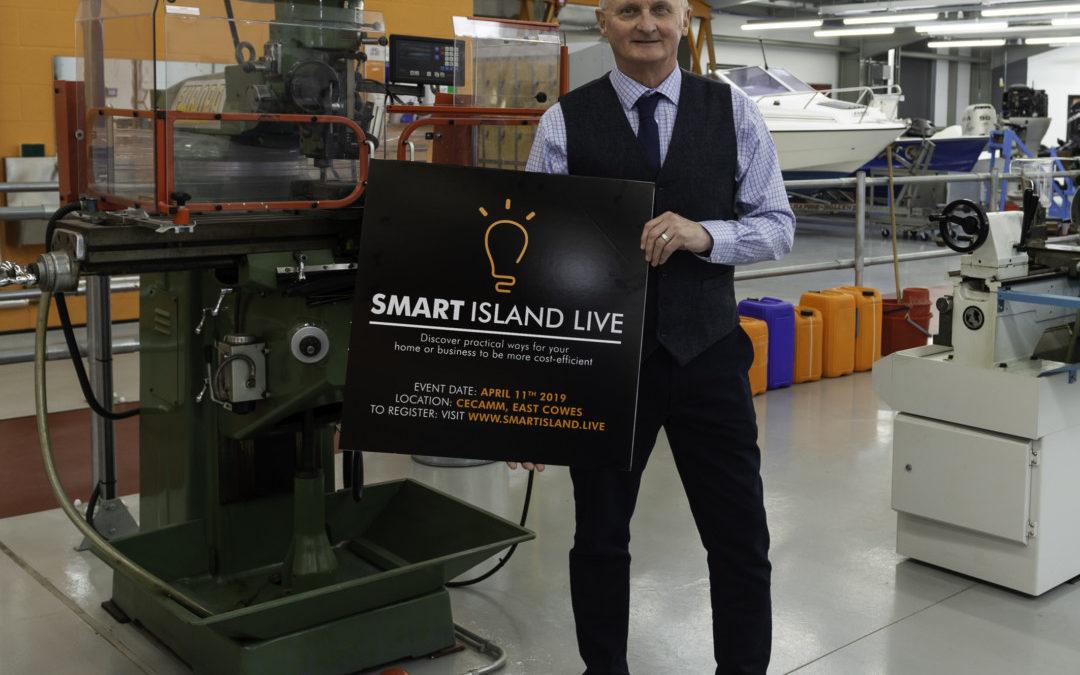 Smart Island Live Event