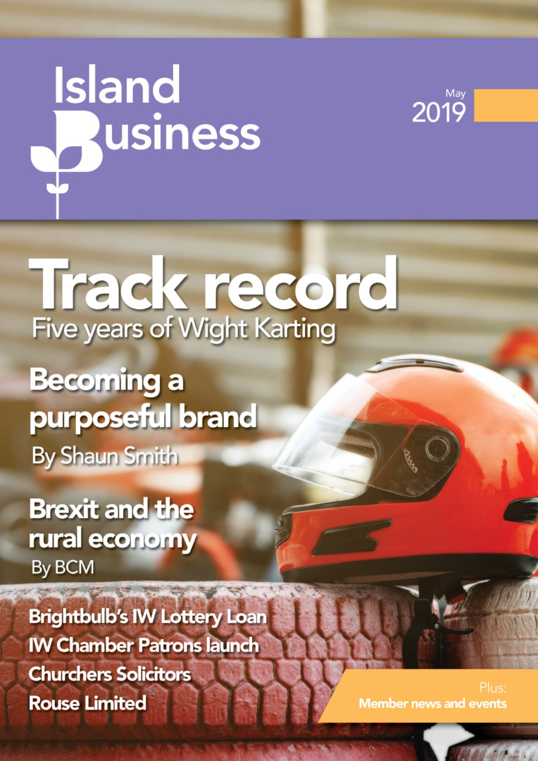 Island Business May 2019