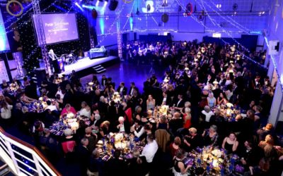 IWCHAMBER BUSINESS AWARDS 2019 Don't miss out – entries close July 31st!
