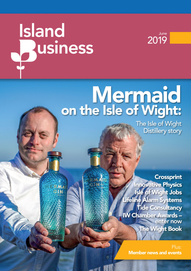 Island Business June 2019