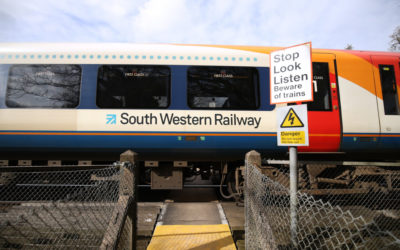 SWR launches £5.3m fund for community projects