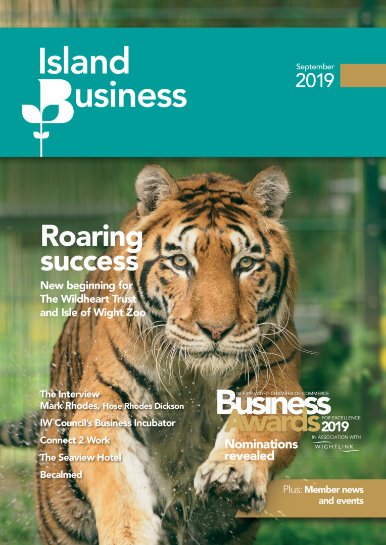 Island Business September 2019