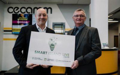 Smart Island Live postponed