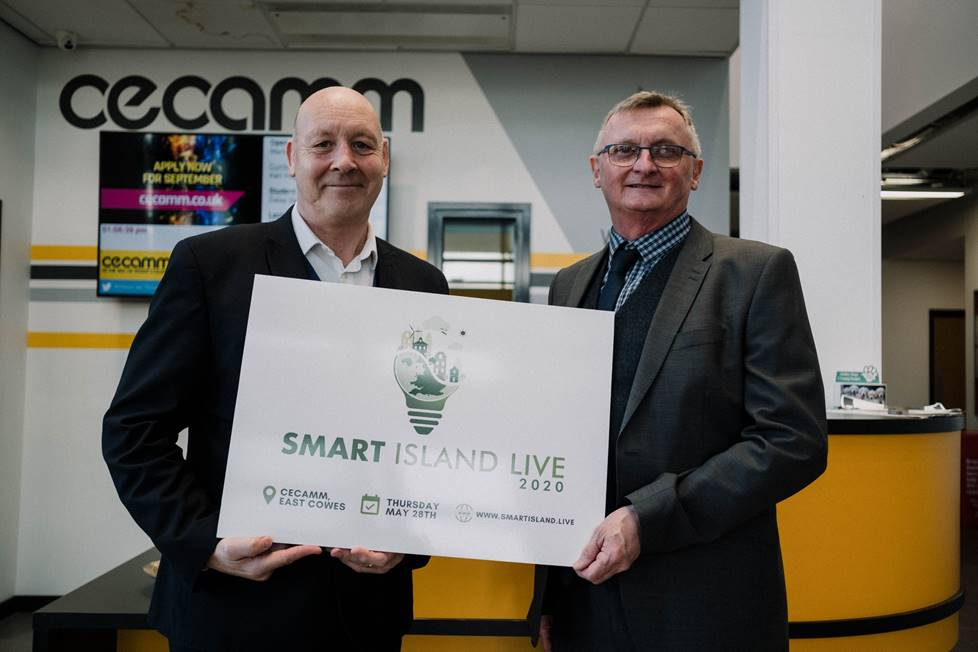 Smart Island Live returns in 2020