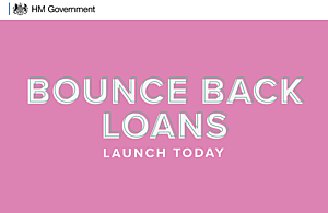 New Bounce Back Loans launch today