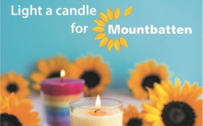 'Hello Sunshine!' campaign for Mountbatten, Isle of Wight