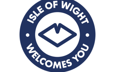 The Isle of Wight gets ready to welcome visitors