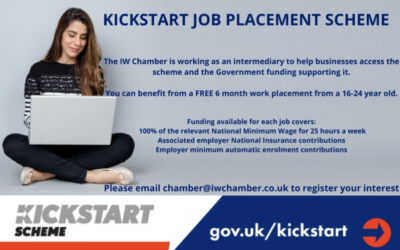 Kickstart Job Placement Scheme