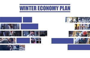 Chancellor outlines Winter Economy Plan