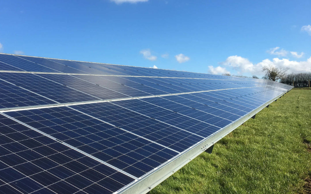 Wight Community Energy has been awarded £68,250 funding from Power to Change
