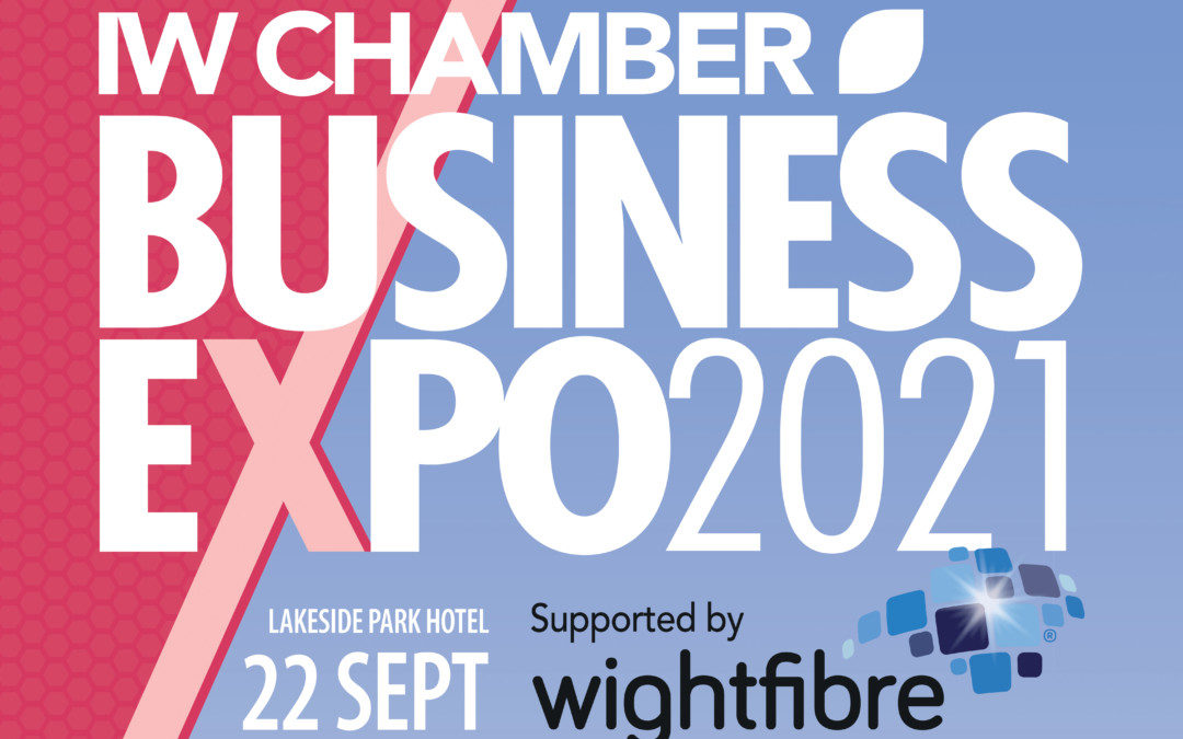 Business networking is back with the return of IW Chamber's Expo